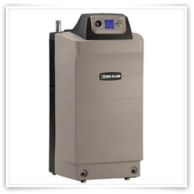 Ultra Gas S3 CT Gas Boiler