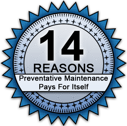 For furnace maintenance in Pequannock Township, NJ, here are 14 reasons to pick us.