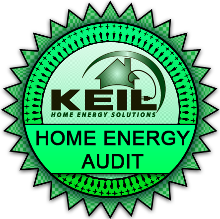 Call Keil for your home energy audit in Riverdale, NJ.