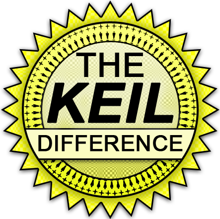 Choose us for your furnace repair service in Pompton Lakes, NJ for the Keil difference.
