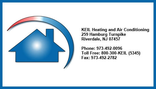 Trust KEIL Heating and Air Conditioning with your  furnace repair service in Riverdale NJ