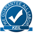Your satisfaction is our guarantee when we repair your furnace by Pequannock Township NJ.